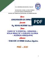 CASO 03 Y 04 - DAGA DE LA TORRE CRISTIAN CLYNTON