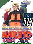 Naruto 524