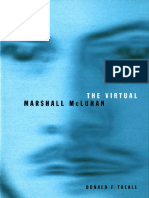 Donald Theall - The Virtual Marshall McLuhan-McGill-Queen's University Press (2001)