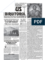 Iisus Biruitorul 06/2011 (prima pagină)