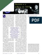 EINSTEIN E O ECLIPSE DE 1919.pdf