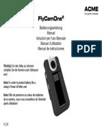 HLI1130-Manual CAMARA