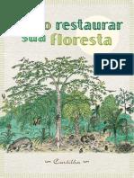 WEB Cartilha Como restaurar sua floresta