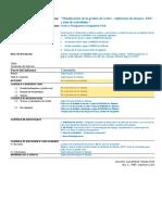 Informe - Rúbrica - T1 - Planificación de la gestión de costos