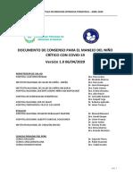 FINAL RECOMENDACIONES PACIENTE PEDIATRICO CRITICO COVID19 (1)
