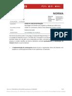 Norma 004-2020 - COVID-19 – FASE DE MITIGAÇÃO - Abordagem do Doente com Suspeita ou Infeção por SARS-CoV-2 - atualizada 31-08-2020