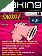 SNORT Exposed Hakin9 StarterKit 01 2010