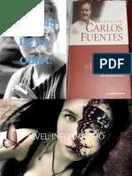 Diana o La Cazadora Solitaria (Carlos Fuentes)