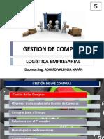 5_Logística Empresarial 05 - Gestión de Compras.pdf