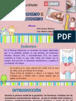 Hipotiroidismo E
