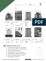 Buildings Homework 1