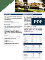 Intelligent Investor US edition January 26 2011