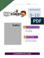 CCSS 3ºPRIMARIA-UD 9-10 Poblaciones-Ayuntamiento
