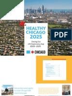 Health Chicago 2025