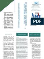 folleto induccion en sg-sst