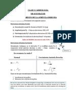 CLASE 3 CARDIOLOGÍA CRECIMIENTO DE LA AURICULA DERECHA