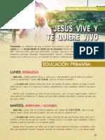 oracion-matinal-colegios-vocaciones-nativas-omp