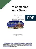 manual ama deus port