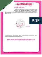 Laberinto Baby Shower Juego[1]