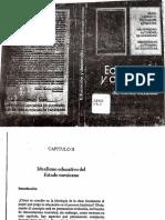 Idealismo Educativo del Estado Mexicano.pdf