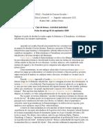 Angélica Vanesa Pérez , Guía de lectura texto Remedi.