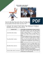 Billy Elliot - Study Guide.docx