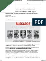 Por qué Paraguay no ha logrado derrotar al EPP