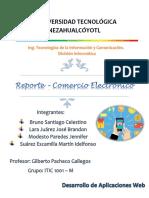 Reporte - Comercio Electrónico.pdf