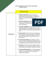 CUADRO COMPARATIVO USO DE LAS TIC.docx