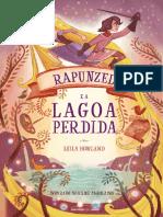 Rapunzel e a Lagoa Perdida.pdf