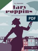 Mary Poppins - edicao ilustrada - P. L. Travers.pdf