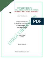 PROYECTO LUDICA Y RECREACIÓN.docx