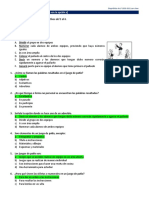 Diagnóstico de 1° 2020-2021 con clave