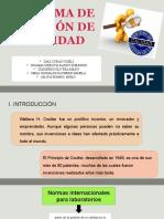1.GESTION DE CALIDAD EN EQUIPOS AUTOMATIZADOS