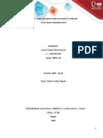 Fase 4-Diseñar un mapa conceptual donde se muestre la evolución de las teorías administrativas.