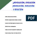 Revolución, Evolución o Recesión.pdf