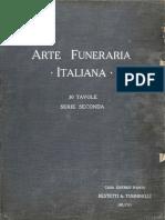 Arte Funeraria Italiana