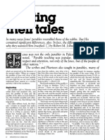 [JOHNSTON Robert M] Twisting their tales (Ministry, 1985-10)