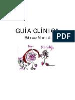 GPC RETARDO MENTAL