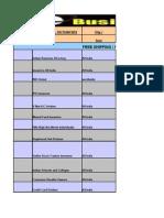 Indian database-2010