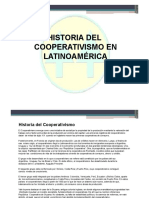 Historia Cooperativa en Latinoamerica V2 (1)