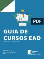 GUIA DE CURSOS EAD