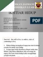 PL - IKHTIAR HIDUP