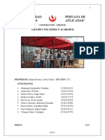 Informe taller 5