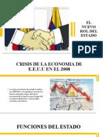 EL NUEVO ROL DEL ESTADO (1)