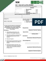 F-IMS028b Rev 0 - Lock Out Tag Out (LOTO) Permit.pdf