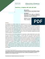 Vivienda inclusiva incentivos y recaptura del valor del suelo - Calavita_Mallach_2009