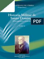 Historia Militar, II