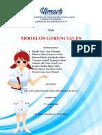 SEPTIMO B  MODELOS GERENCIALES