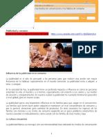 Guía # 3 Español 9° (trabajo mediado por TICs)